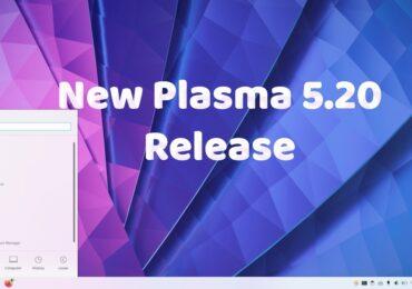 KDE Plasma 5.20 ra mắt: Bổ sung bộ hình nền mới và đẹp nhất