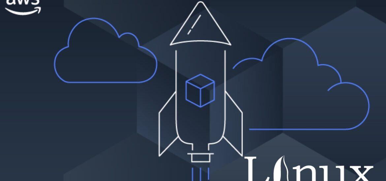 Bottlerocket: Bản Linux chứa nguồn mở của Amazon
