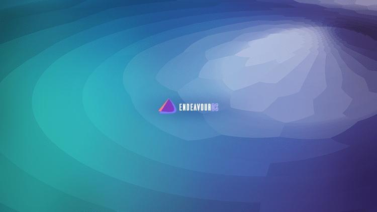 EndeavourOS 2020.09.19