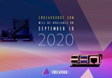 EndeavourOS: Phân phối Arch Linux phát hành Distro cho CPU ARM