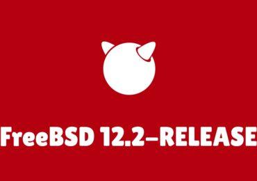 FreeBSD 12.2 được phát hành: Hệ điều hành ổn định và miễn phí giống UNIX