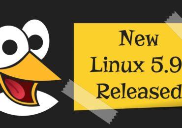 Linux Kernel 5.9 phát hành: Hỗ trợ tính năng cho đĩa mềm