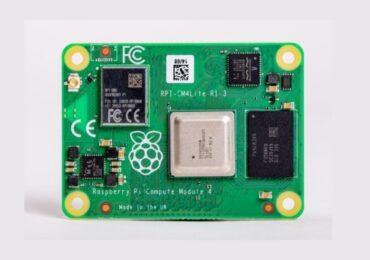 Raspberry Pi Compute Module 4 công bố với giá 25$
