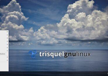 """Trisquel GNU 9.0 """"Etiona"""" phát hành: Hệ điều hành miễn phí 100%"""