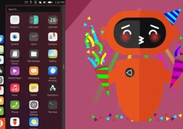 Ubuntu Touch OTA-13 phát hành: Hỗ trợ cho 6 thiết bị mới