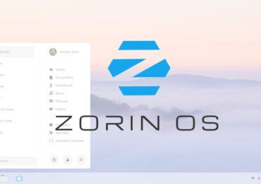 Zorin 15.3 phát hành: Bản Linux thay thế Windows / Mac