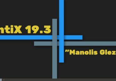 antiX 19.3 phát hành: Bản phân phối Linux nhẹ nhất